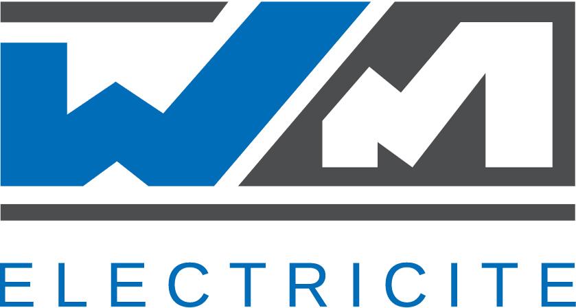 logo WM Electricite