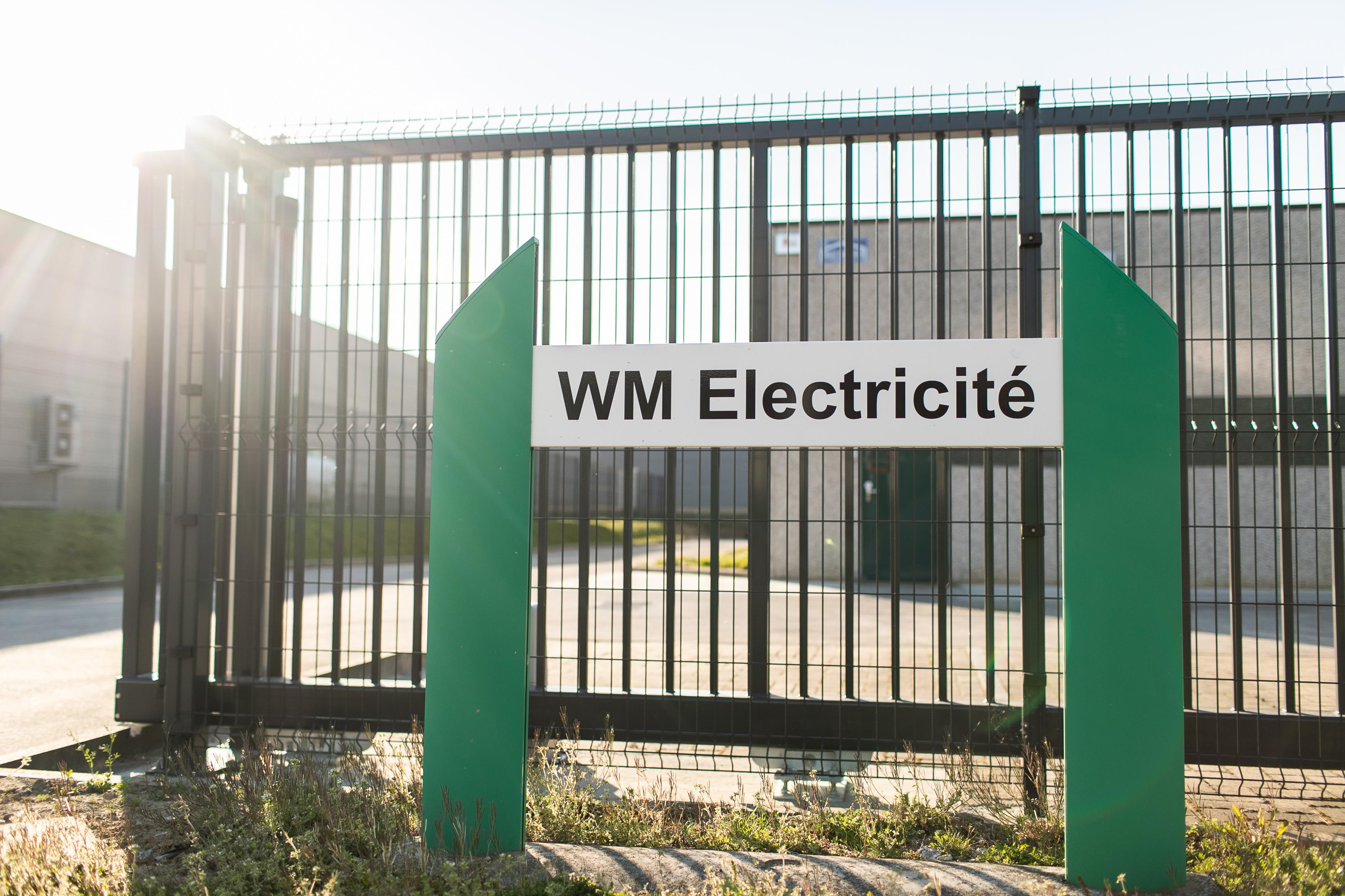 WM électricité